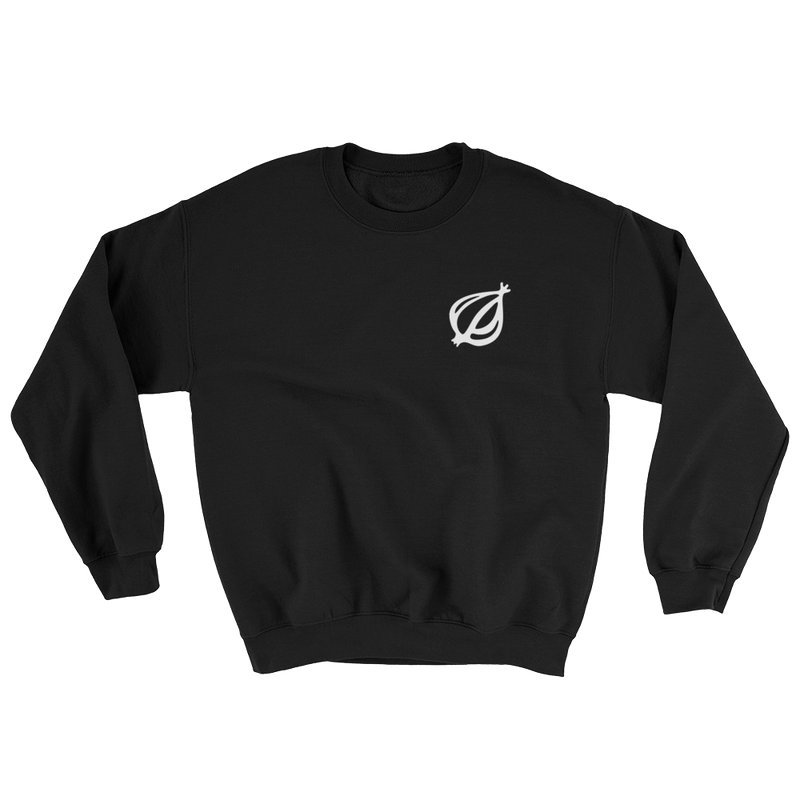 America's Finest Crewneck Sweatshirt Black / 5XL from The Onion Store