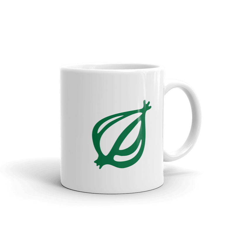America's Favorite Coffee Mug from The Onion Default Title from The Onion Store