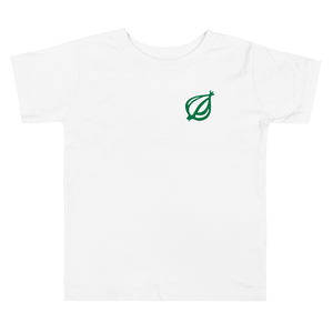 America's Finest Toddler T-Shirt White / 5T from The Onion Store