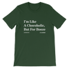 Chocoholic for Booze Onion Headline T-Shirt Forest / 4XL from The Onion Store