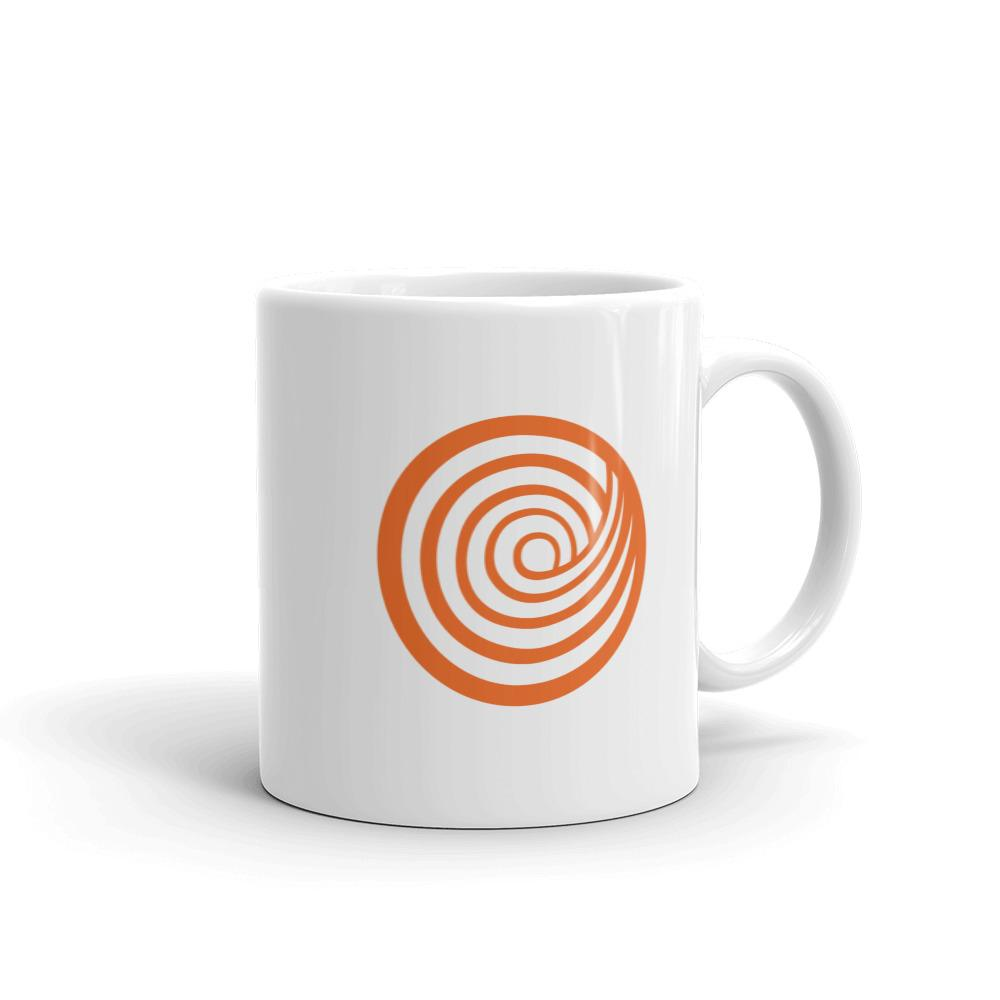 ClickHole Logo Coffee Mug Default Title from The Onion Store