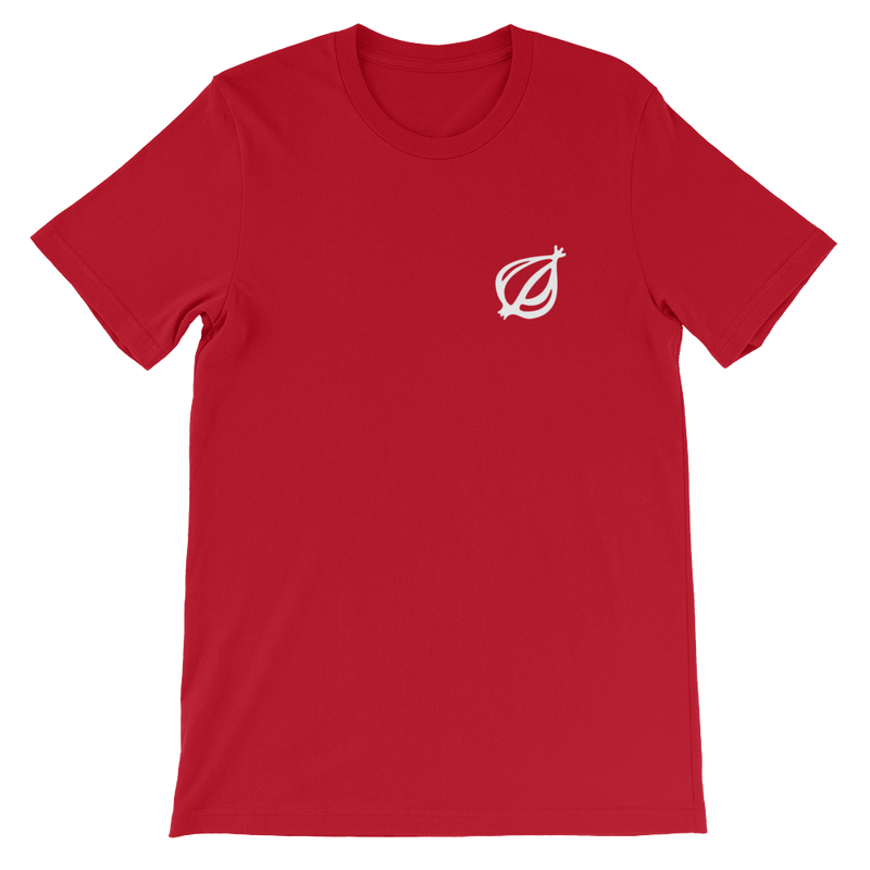 America's Finest T-Shirt Red / 4XL from The Onion Store