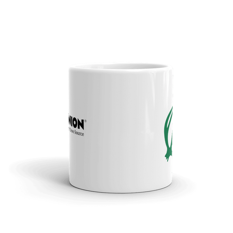 America's Favorite Coffee Mug from The Onion  from The Onion Store