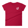 America's Finest Women's T-Shirt Red / 2XL from The Onion Store