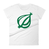 The Onion's 'Oversized Dingbat' Women's Cut T-Shirt White / 2XL from The Onion Store