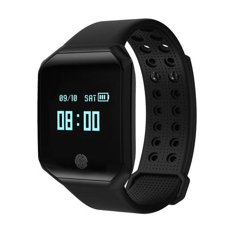Muti-functional Smart Watch