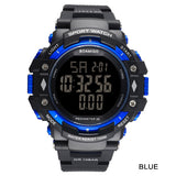 Military Waterproof Smart Watch