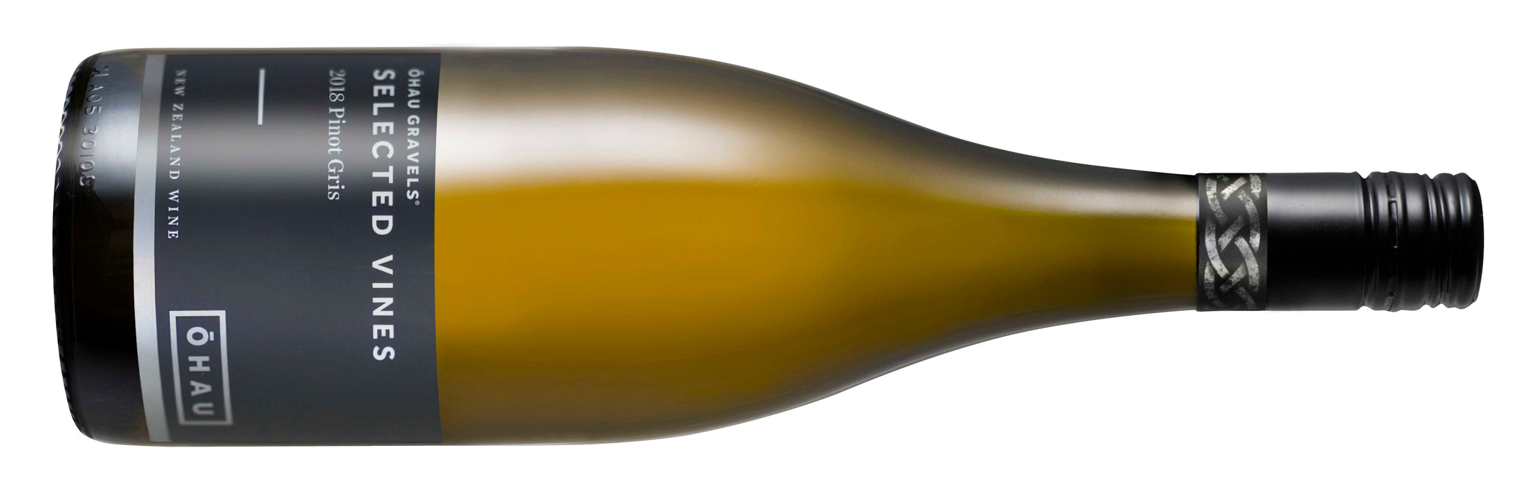 Selected Vines - Pinot Gris 2018