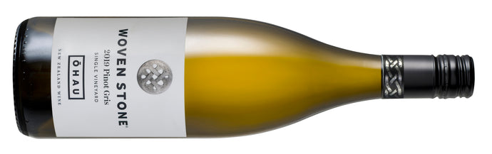 Woven Stone - Pinot Gris 2019