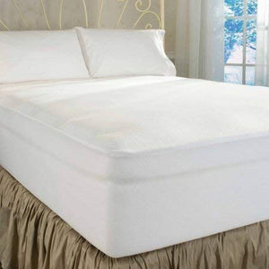 DreamFit  DreamFit Degree 1 DreamClean 100% Terry Cloth Mattress Protector