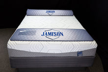Prodigy 2.0 Adjustable Bed Base + 100% Natural Latex Mattress By Jamison Bundle