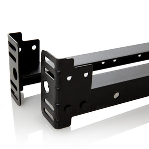 Structures Footboard Extension Brackets