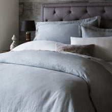 French Linen Duvet Set