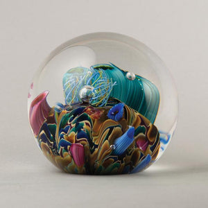 Cool Pool Paperweight