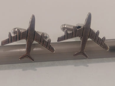 Cufflinks, Airplane