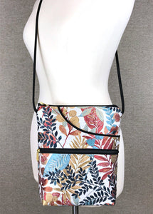 Summer Leaves Bella Danny K Bag