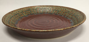 Pie Plate Green Ash