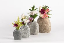 Load image into Gallery viewer, Small Stone Vase