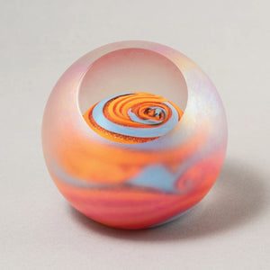 Celestial Paperweight in Jupiter