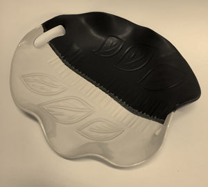 Platter Cut Out Handle