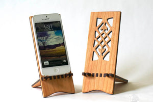 I Phone Stand Celtic