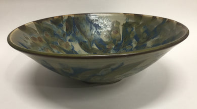 Bowl, Standard Small Green