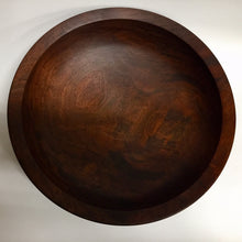 Load image into Gallery viewer, Walnut Bowl