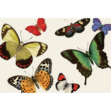 Load image into Gallery viewer, Paper Butterfly Placemants