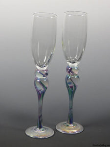 Champagne Goblet Cool Mix