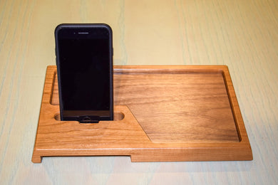 Passice Acoustic Phone Amplifier Tray