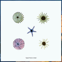 Load image into Gallery viewer, Sea Urchins Small Puzzle