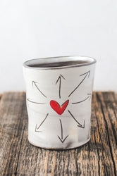 Love Always Cup
