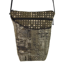 Load image into Gallery viewer, City Girl Oxidized Maruca Purse