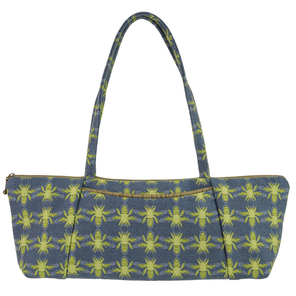 Millie Purse in Buzzed Bee