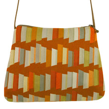 Load image into Gallery viewer, The Sparrow Bag in Juju Orange