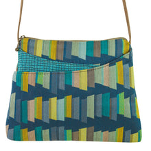 Load image into Gallery viewer, The Sparrow Bag in Juju Teal