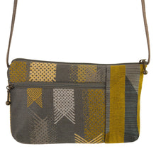 Load image into Gallery viewer, Tomboy Purse in Lattice Gray