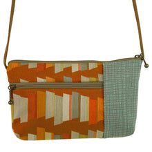 Load image into Gallery viewer, Tomboy Purse in Juju Orange