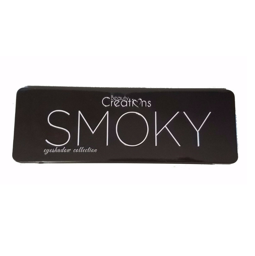 BEAUTY CREATIONS SMOKY SOMBRAS