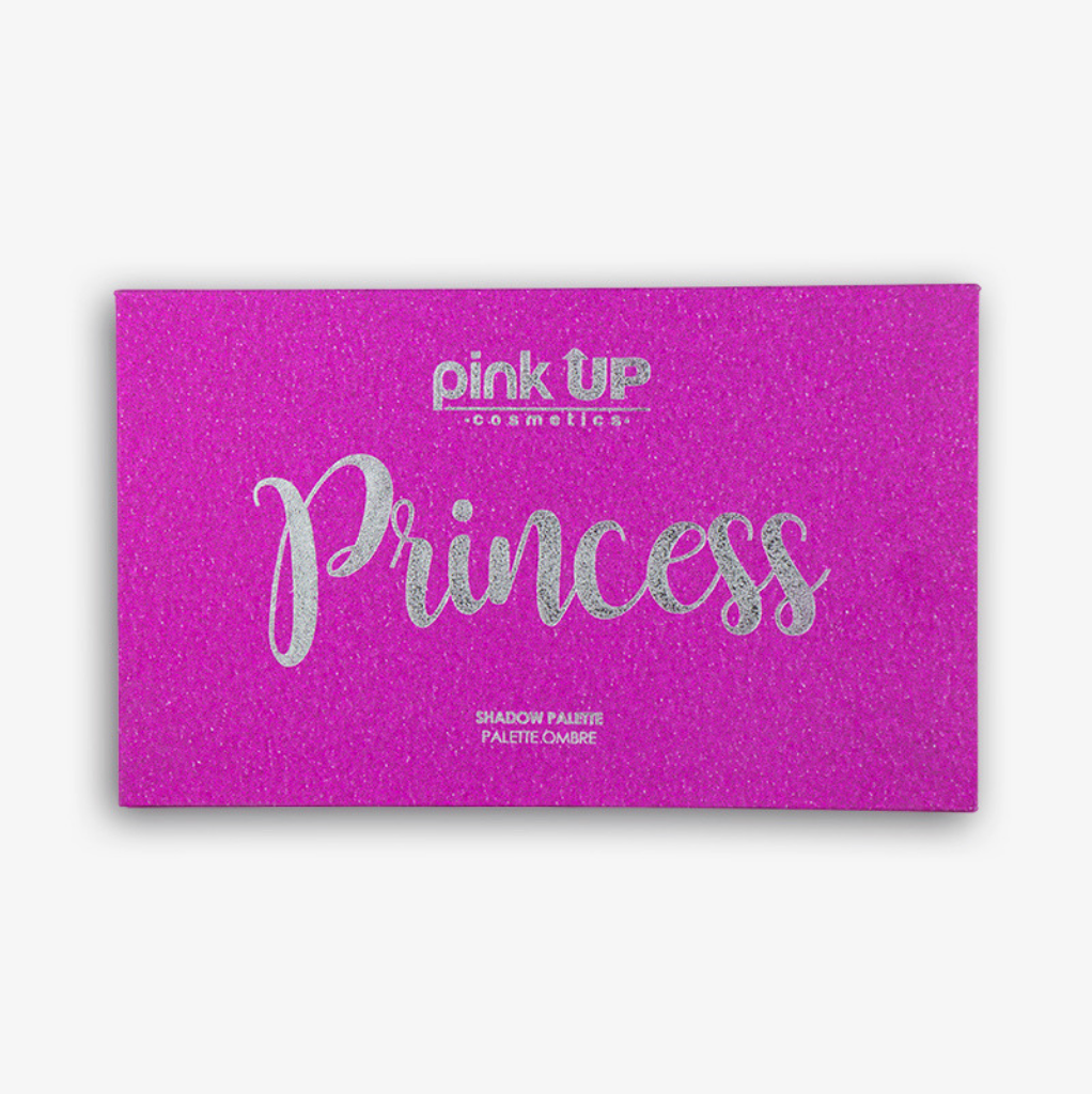 PRINCESS PALETTE PINK UP