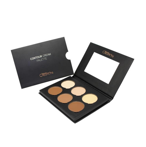BEAUTY CREATIONS CONTOUR CREAM PALETTE