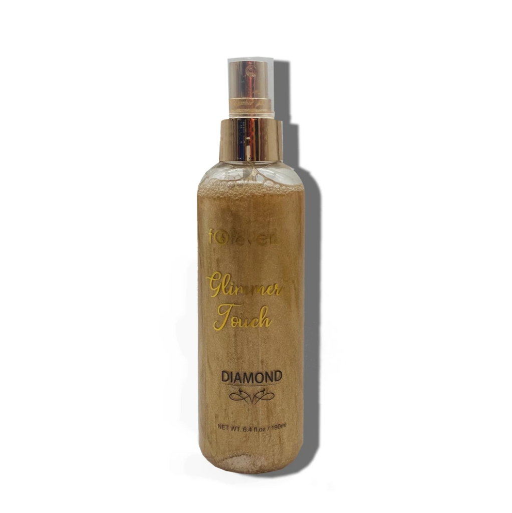 DIAMOND GLIMMER TOUCH BODY SPRAY