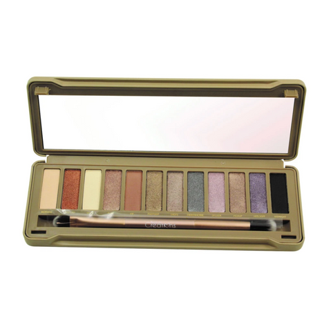 BEAUTY CREATIONS NUDES 1 SOMBRAS