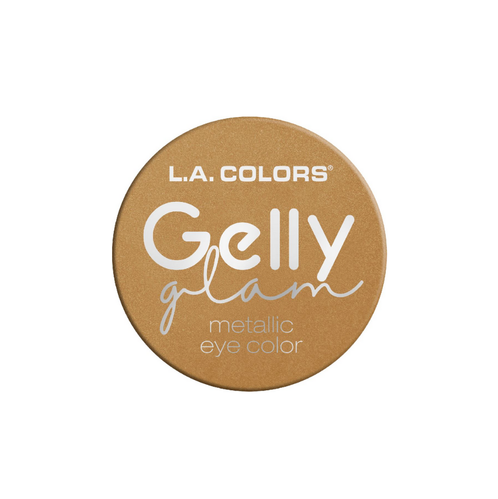 GELLY GLAM L.A. COLORS