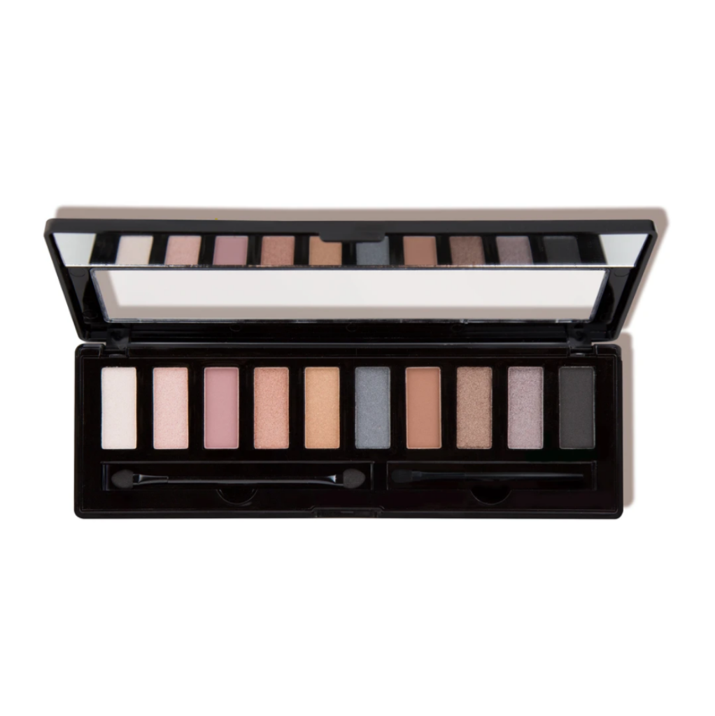 PERSONALITY EYESHADOW PALLETE L.A. COLORS