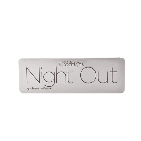 BEAUTY CREATIONS NIGHT OUT SOMBRAS