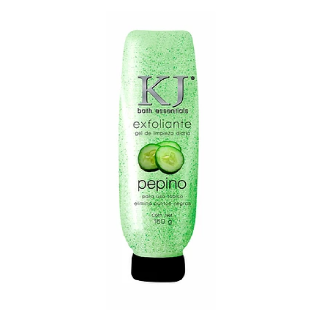 Bath Essentials Exfoliante KJ