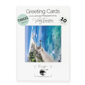Far Photography Trigg Greeting Card Collection