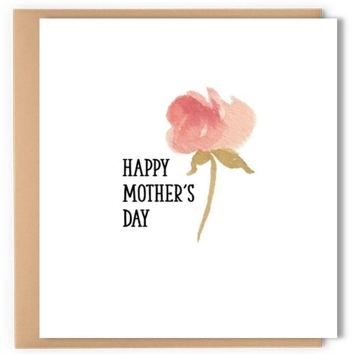 Teesh Happy Mothers Day Card
