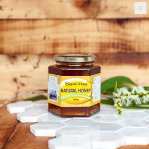 Beeyond Honey $13 500g
